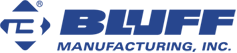 Pallet Rack Protection - Bluff Manufacturing